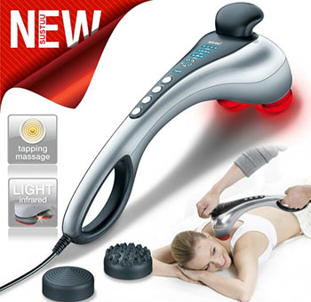 What is the best massager?