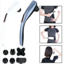 How to use percussion massager