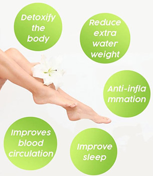 The Benefits Of Neuropathy Massage Therapy
